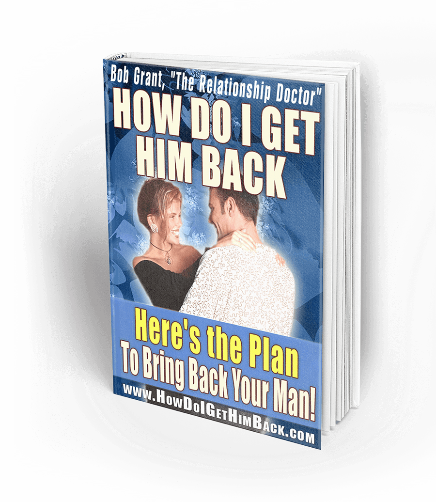 Getting Him Back Review – Does It Really Work?