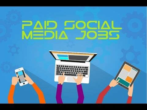 Paid Social Media Jobs Review – The Pros & Cons