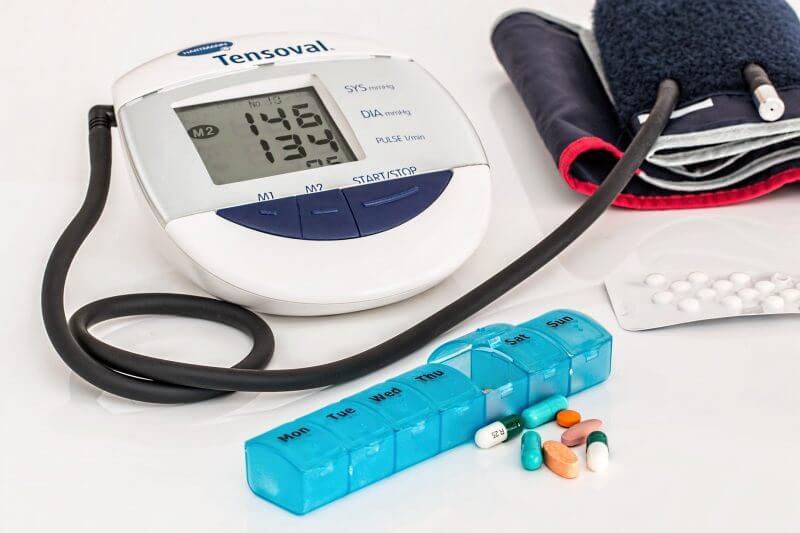 The Blood Pressure Program working