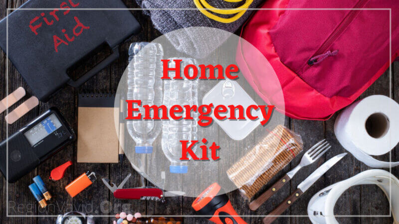 12 Must-Have Items for Your Home Emergency Kit - Be Prepared for Anything