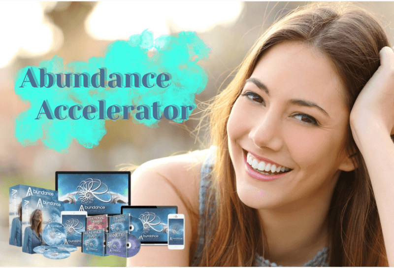 Abundance Accelerator Reveals Its Secrets