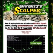 Infinity Scalper Review - Worth or Waste of Time?