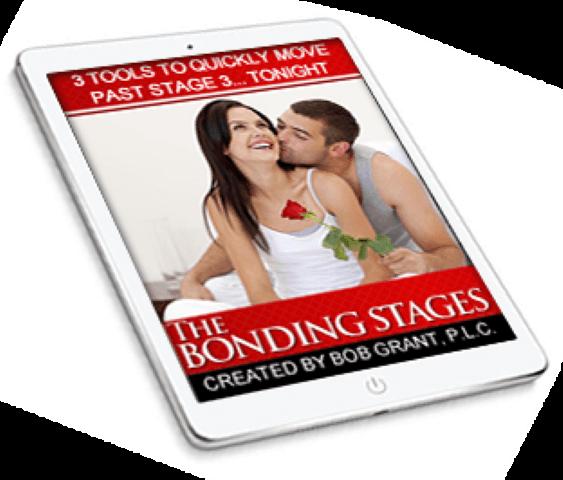 Bonding Stages cover bonus 2