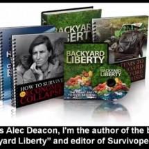 Backyard Liberty Review - Should You Buy it or Not?