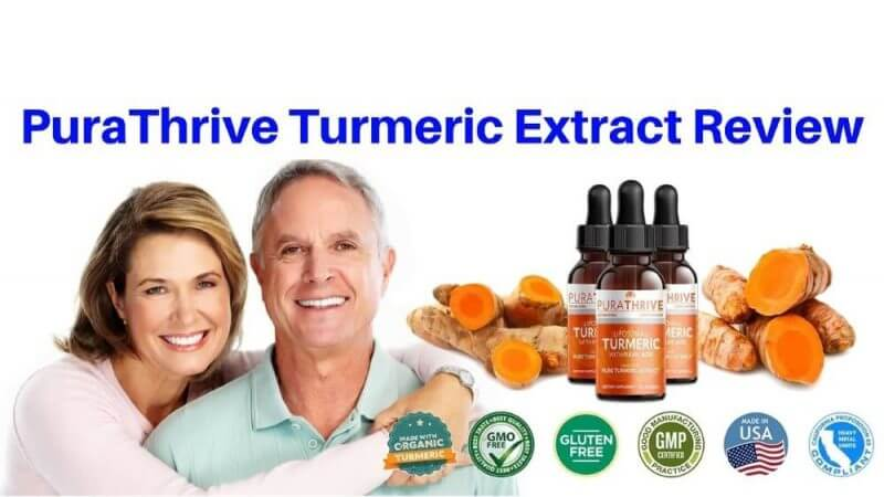 purathrive tumeric extract review