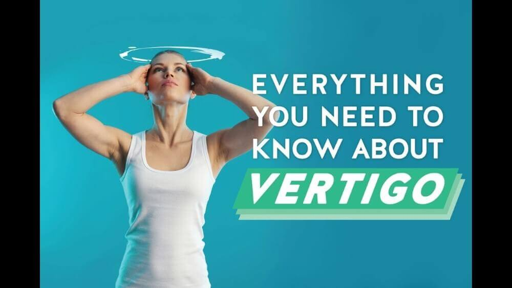 everything you need to know about vertigo