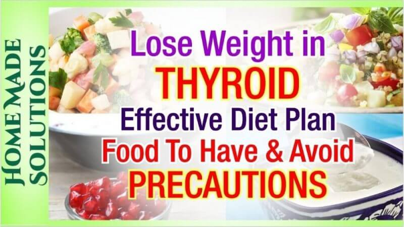 thyroid food review