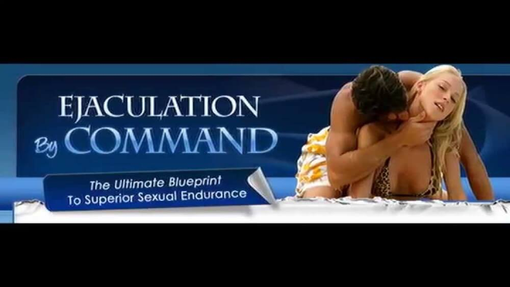 ejaculation command review