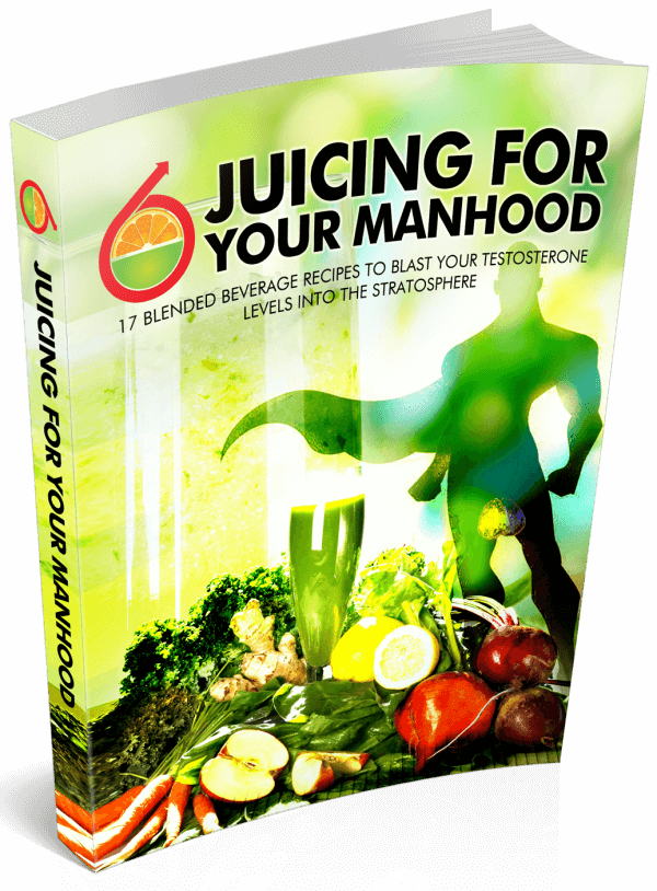 Juicing For Your Manhood (Testo)