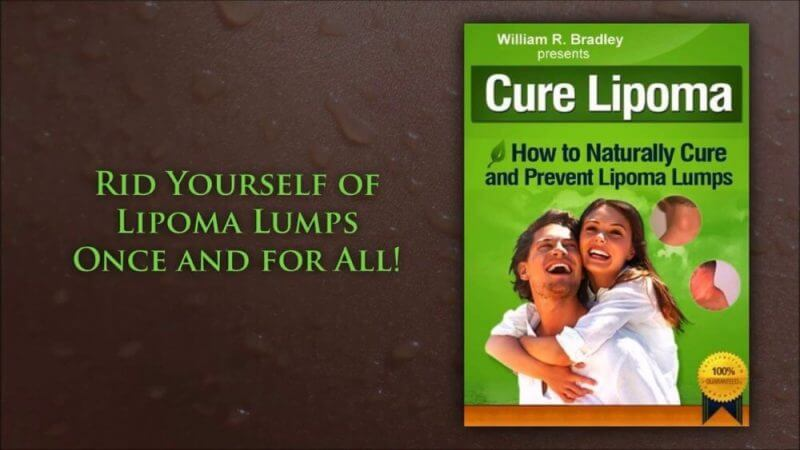 How To Get Rid Of Lipoma Lumps Naturally
