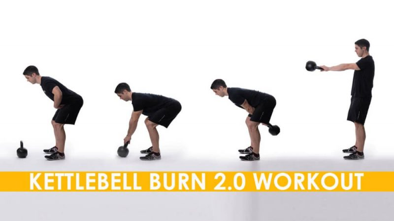 Does Kettlebell Burn Really Work? – My Shocking Review