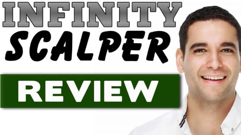 infinity scalper review