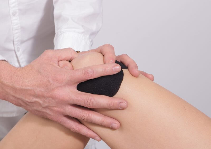 Fix My Knee Pain