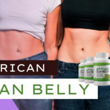 My Shocking African Lean Belly Review