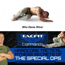 TACFIT Commando Review - Works or Just a SCAM?