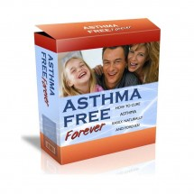 Asthma Free Forever Review - Legit or Scam? Here is The Answer!