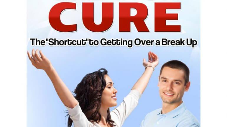break up cure