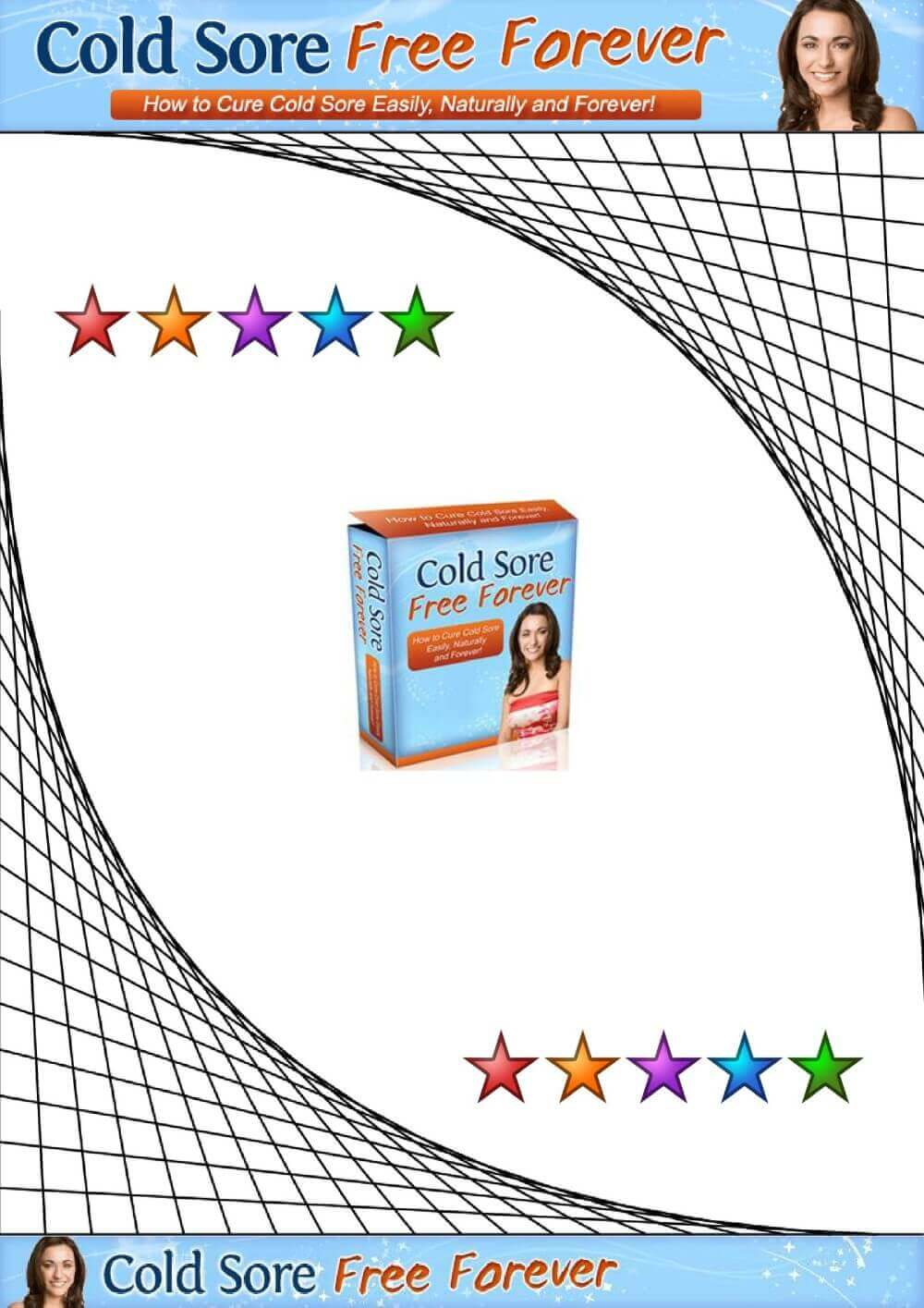 cold sore free forever review
