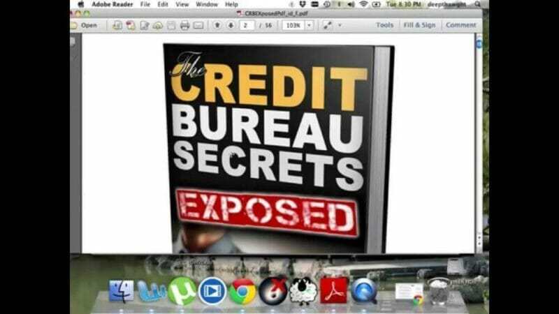 credit bureau secrets exposed