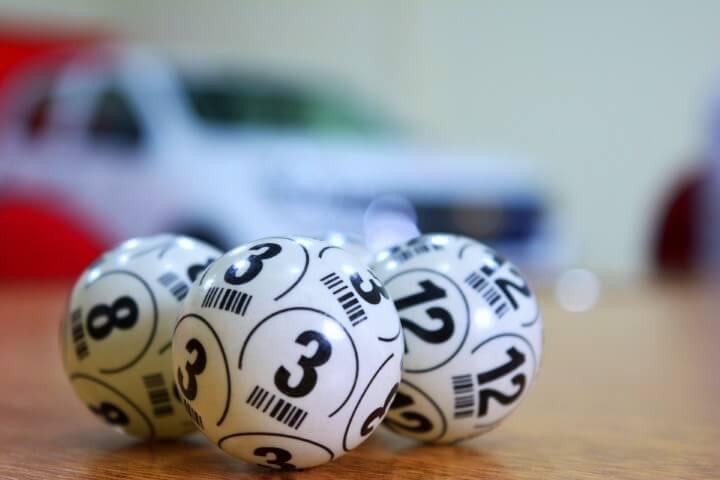 Lotto Profits lotto balls