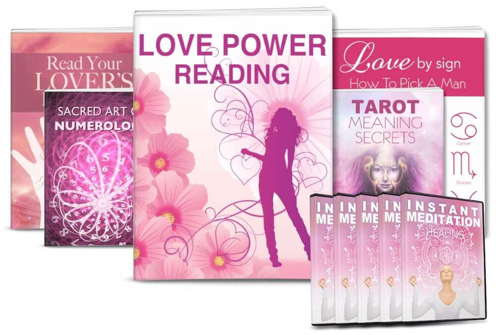 Love Power Reading