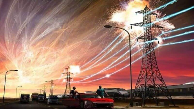 emp attacks