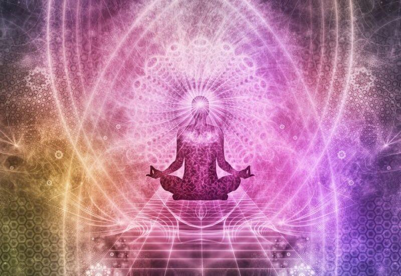 a religious guru