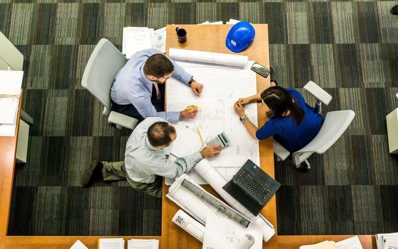 Business Credit Blueprint