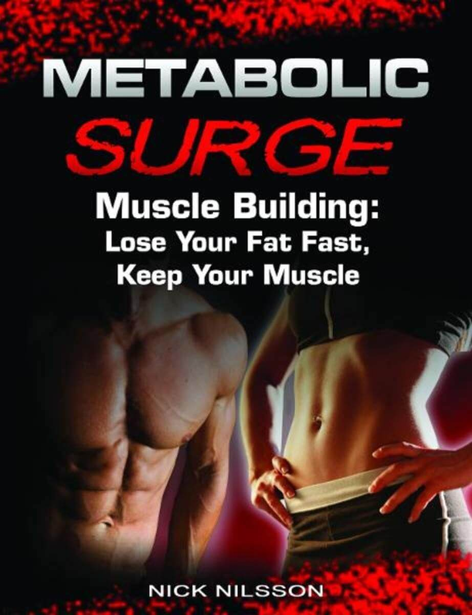 Does Metabolic Surge Rapid Fat Loss Really Work? - My Shocking Review