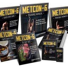 Metcon 6 Review - Really Work or Just Another Scam?