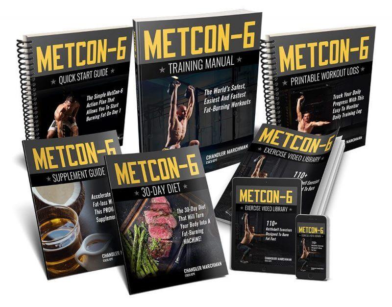 Metcon 6