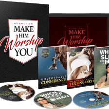 Make Him Worship You Review - Pros, Cons & My Honest Thoughts!