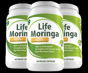 Life Moringa