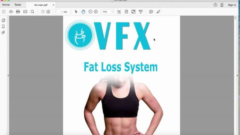 VFX Body Review - The Pros & Cons