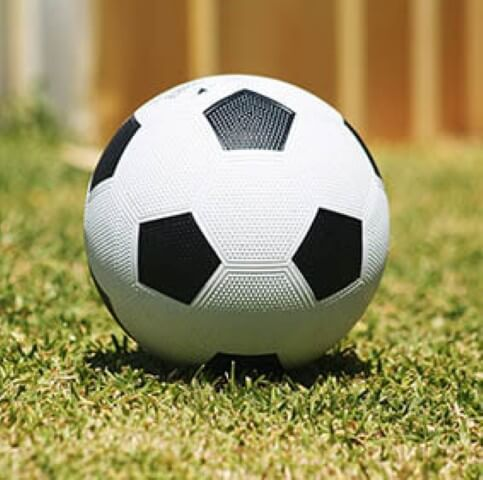 Tipping Gurus soccer ball