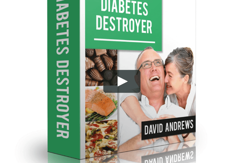 Diabetes Destroyer Review – Read Before You Buy