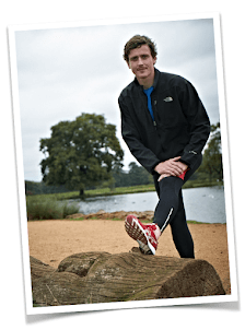 Glute Kickstart Programme for Runners owner