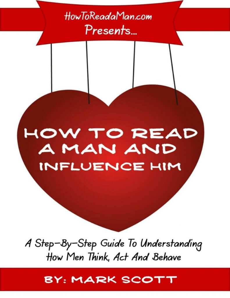 how to read and influence a man