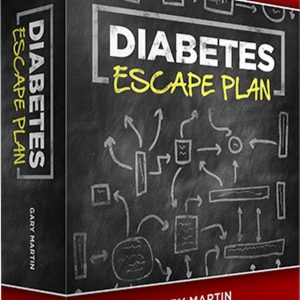 Diabetes Escape Plan Review – Must Knowing Before You Buy