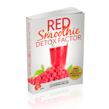 Red Smoothie Detox Factor Review - Pros, Cons & My Honest Thoughts!