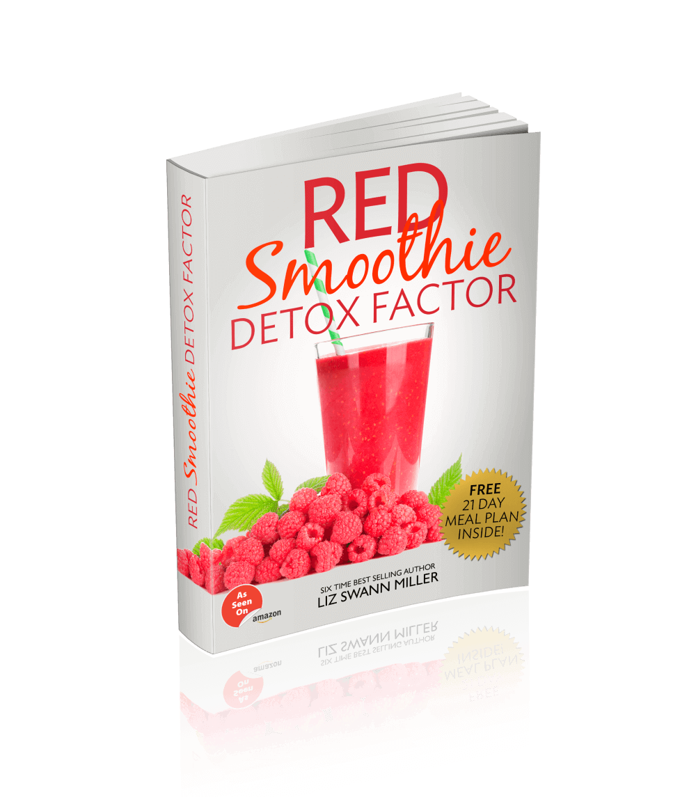 Red Smoothie Detox Factor Review - Real Shocking Truth!