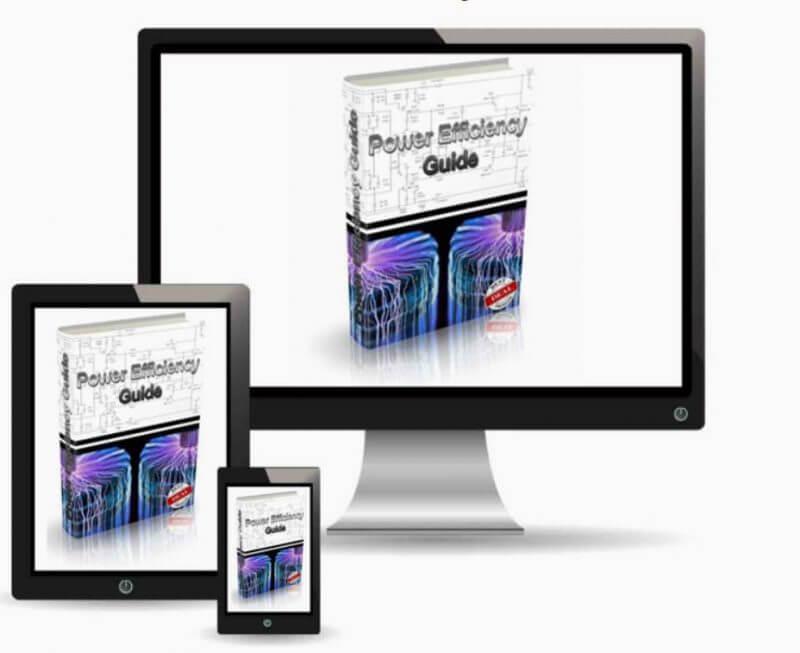 power efficiency guide books