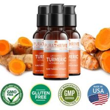 Purathrive Liposomal Turmeric Review - Worth or Waste of Time?