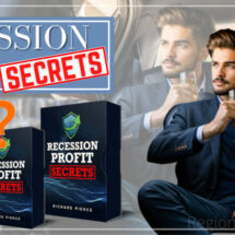 Recession Profit Secrets Review – Is It Really Worthy? Here is The Truth!