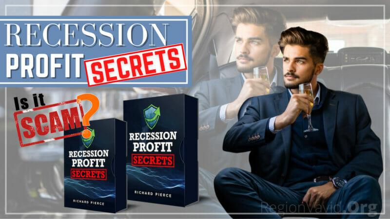 Recession Profit Secrets Get Rich Now