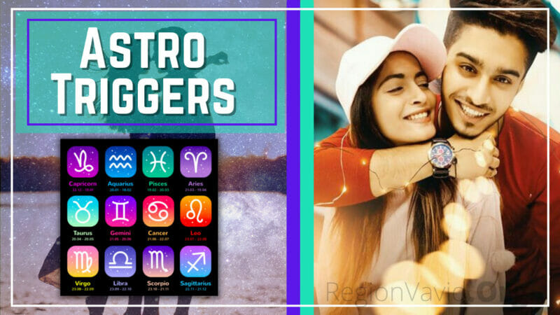 Astro Triggers Find Your Perfect Partner