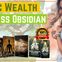 Magic Wealth & Success Obsidian Review - Who Should (& Should Not) Buy It?