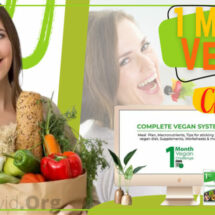 1 Month Vegan Challenge Review – Should You Really Buy It?