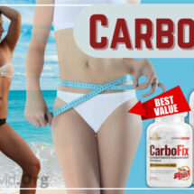 CarboFix Supplement Review - Is CarboFix Safe and Effective?