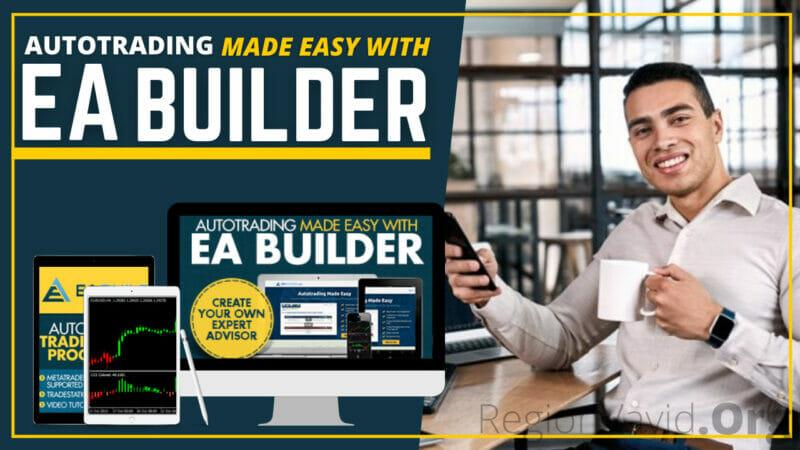 EA Builder Start Earning Now